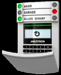 JA100_Bedienteil-mit-Display